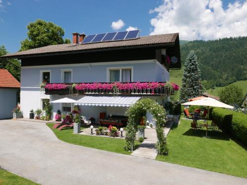 Gästehaus Reicher - Afritz
