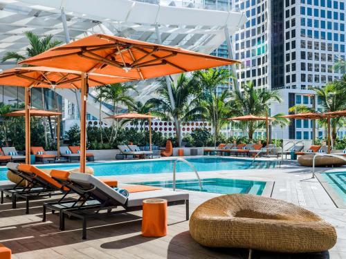 788 Brickell Plaza, Miami, Florida 33131, United States.