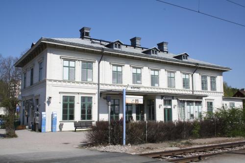 __{offers.Best_flights}__ Hotell Lilla Station