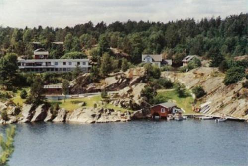 . Sjøverstø Holiday