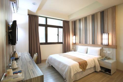 Hotel Chengdian Hotel