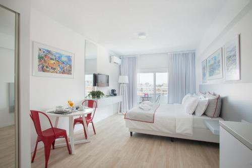 HotelKitieos Apartments