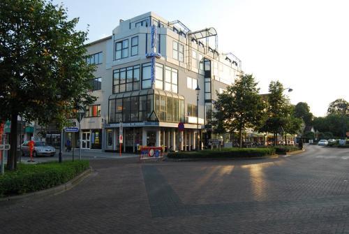 . Hotel De Swaen