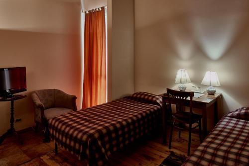 Фото отеля Villa Delenda