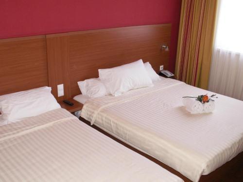 Star Inn Hotel Budapest Centrum, by Comfort photo 8