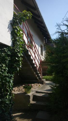 . Apartment Těchov