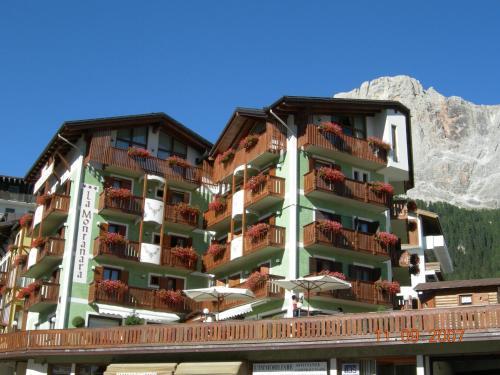 B&B La Montanara - Accommodation - San Martino di Castrozza