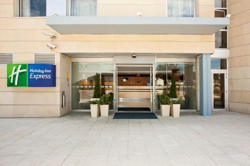 Hotel Holiday Inn Express Madrid-Rivas