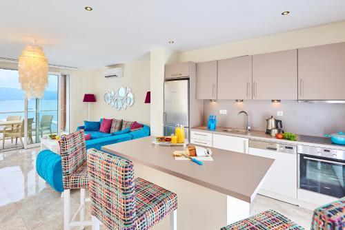 Bogazici Comfortable Villa Aegean Sea