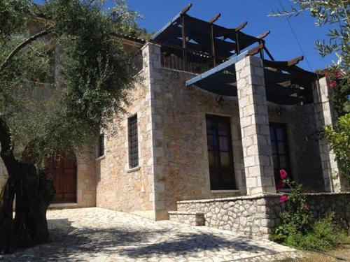 . Leonidio Stone House