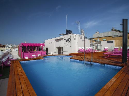 TWO Hotel Barcelona by Axel 4* Sup- Adults Only photo 25