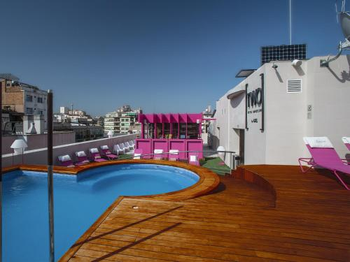 TWO Hotel Barcelona by Axel 4* Sup- Adults Only photo 26