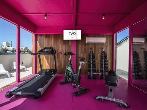 TWO Hotel Barcelona by Axel 4* Sup- Adults Only photo 27