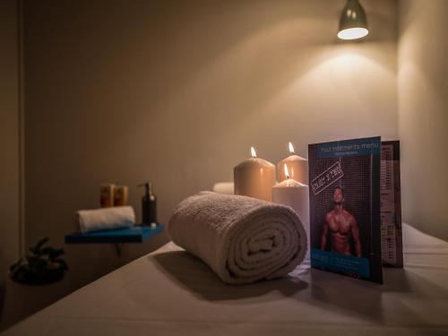 TWO Hotel Barcelona by Axel 4* Sup- Adults Only photo 31