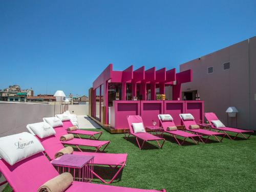TWO Hotel Barcelona by Axel 4* Sup- Adults Only photo 32