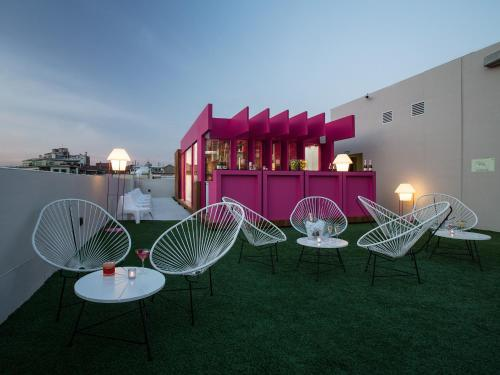 TWO Hotel Barcelona by Axel 4* Sup- Adults Only photo 33