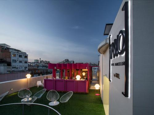 TWO Hotel Barcelona by Axel 4* Sup- Adults Only photo 35