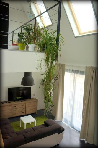 Bastion Apartment, 9000 Gent