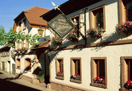 . Hotel St.Martiner Castell