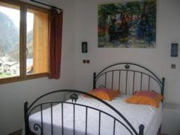 La Croix Du Guâ - Accommodation - Le Freney-d'Oisans