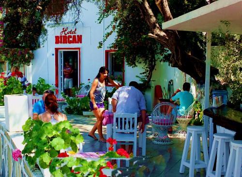 Bodrum City Bircan Hotel fiyat