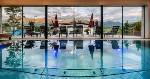 Hotel Sedona Lodge Fiss