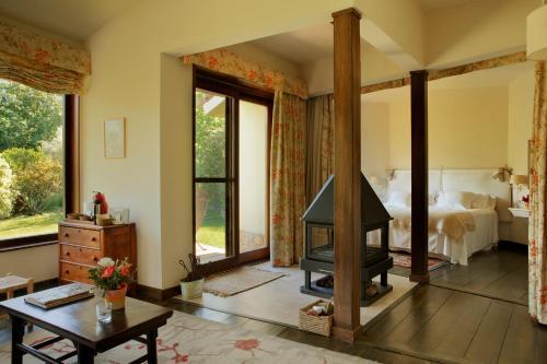 Suite Hotel Nabia 17