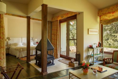 Suite Hotel Nabia 14