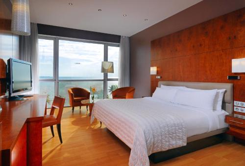 Фото отеля Hotel Rendama