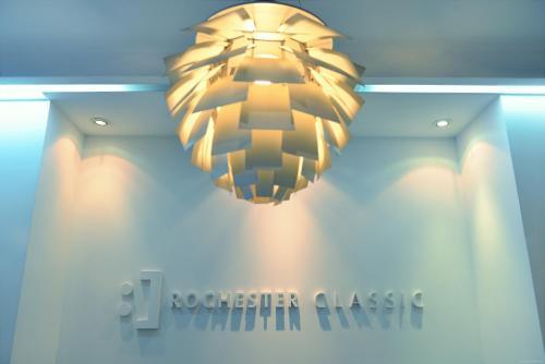 Rochester Hotel Classic photo 38