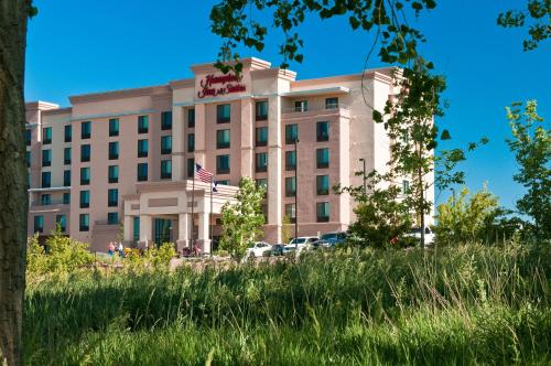 Hampton Inn & Suites Denver/Highlands Ranch - Littleton, CO CO 80129
