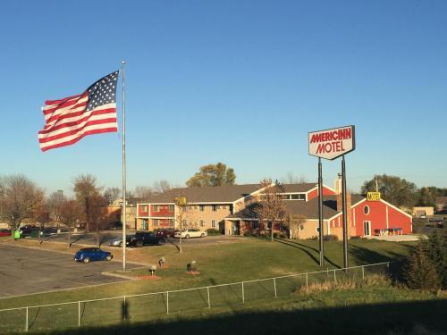. AmericInn Motel - Monticello