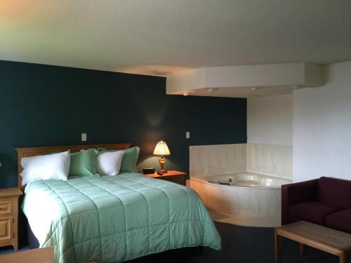 AmericInn Motel - Monticello - Monticello, MN 55362