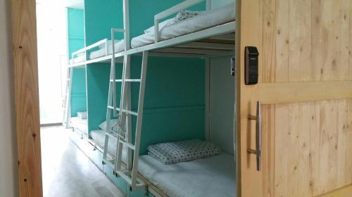 Green Home Hostel photo 15