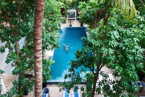 HotelBlue Lime Phnom Penh