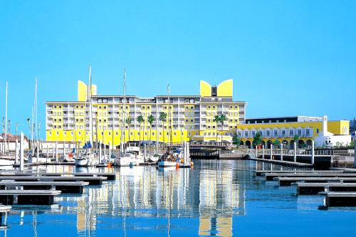 Wakayama Marina City Hotel - Wakayama