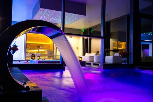 . Hotel Abano Astoria