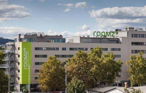 roomz Graz - Business Design Hotel