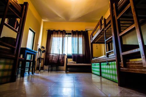 Фото отеля Hostel Albania