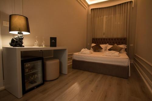Фото отеля Padam Boutique Hotel