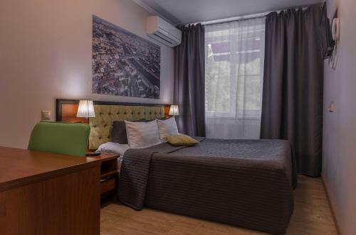 Mini Hotel Kvartira  2