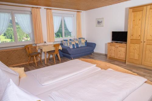 Фото отеля Hotel Garni Luggi Leitner
