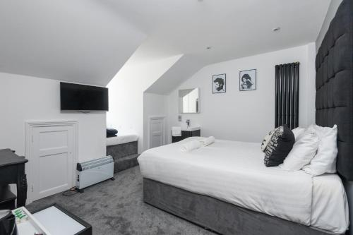 Westbourne Hotel and Spa (B&B)