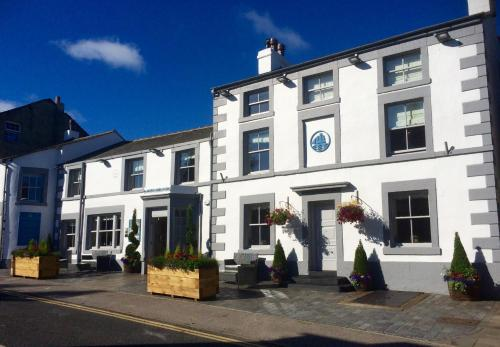 The Morecambe Hotel (B&B)