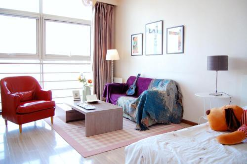 Tingyue Apartment impression