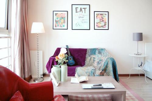 Tingyue Apartment photo 9