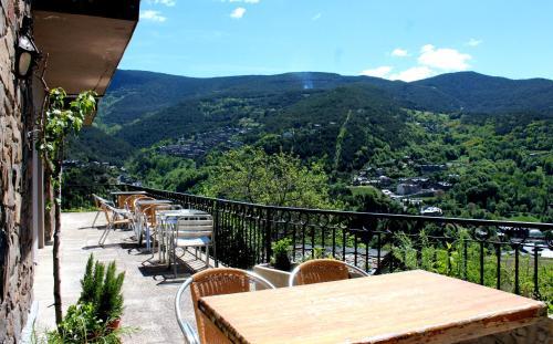 Фото отеля Hotel La Burna Panoramic