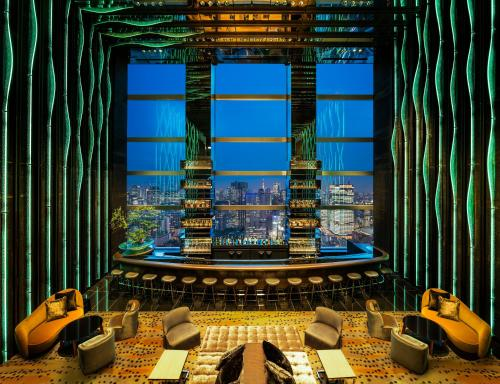 The Prince Gallery Tokyo Kioicho, a Luxury Collection Hotel photo 3