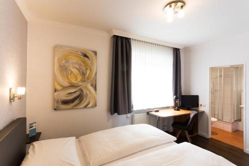 Hotel Villa Solln photo 16