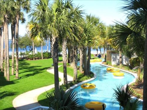 Destin West - Sandpiper by Panhandle Getaways - Fort Walton Beach, FL 32548